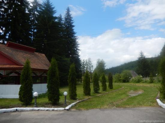 Camping Valea Zanelor