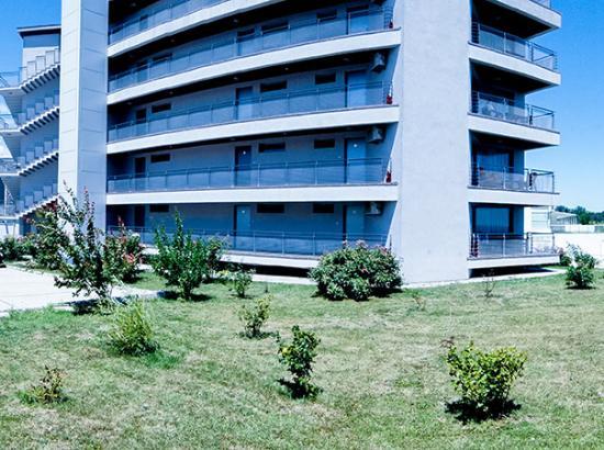 Hotel-apartament Safir
