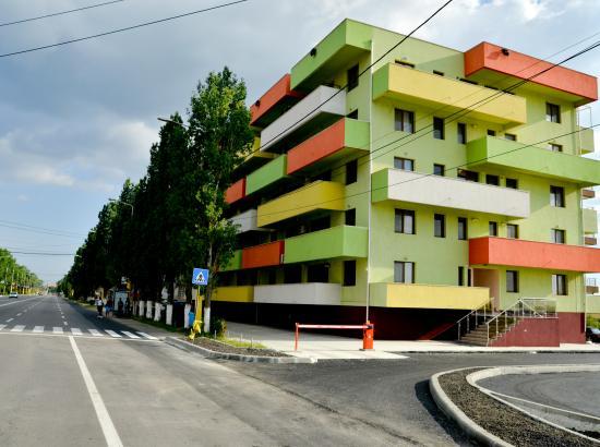 Apartament Arlequin