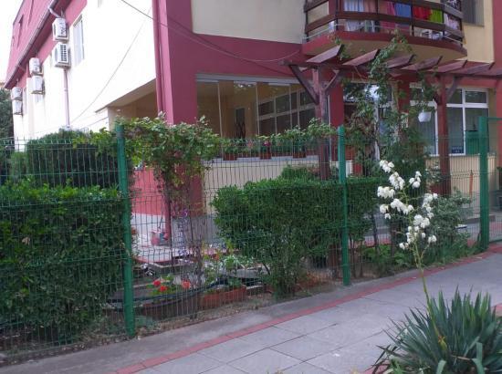Vila Gelal Nuzet