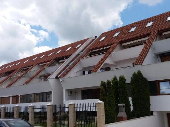 Apartament Smarald