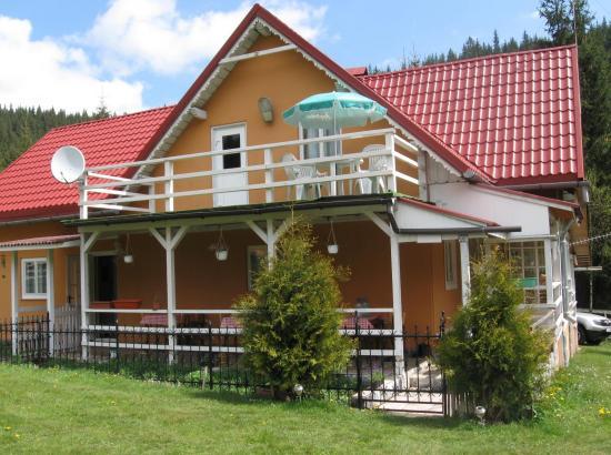 Casa de oaspeti Podina