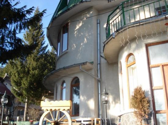 Casa Nona