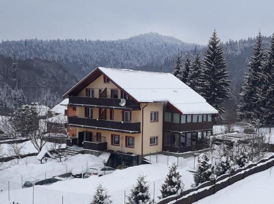 Vila Ticino