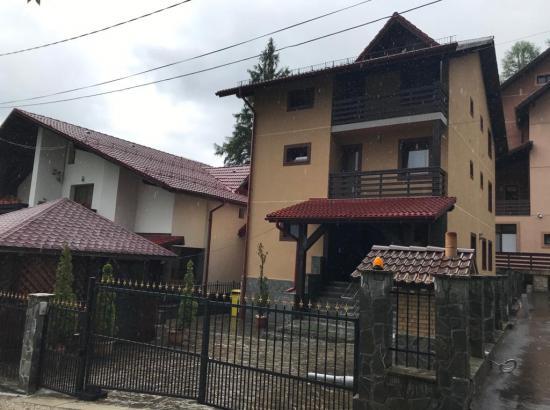 Vila Orient Montana