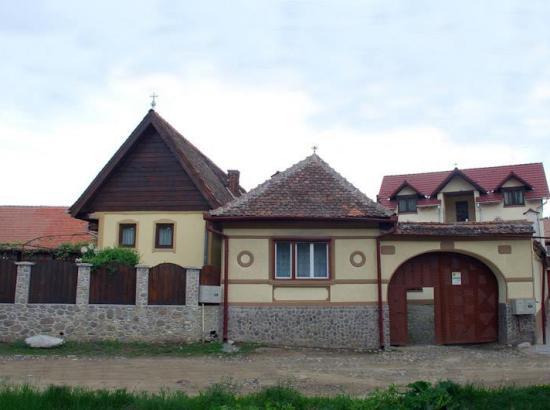 Casa Ciortea Ana