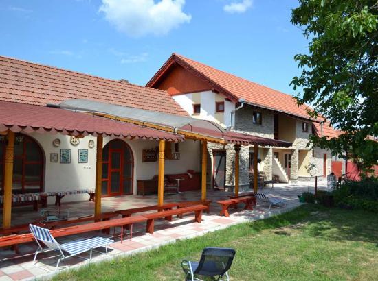 Pensiunea Bukovina