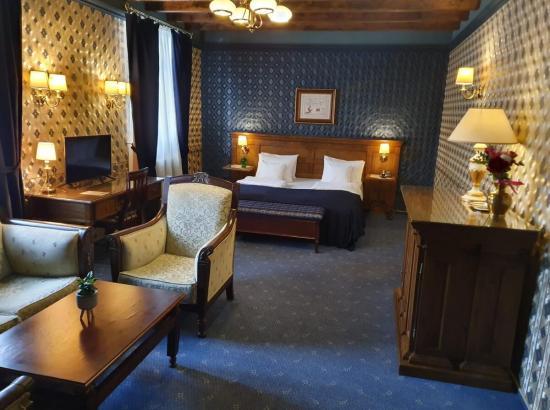 Hotel Atrium Boutique Hotel Cluj City Center