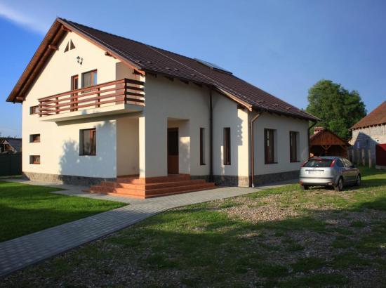 Casa Dragusana