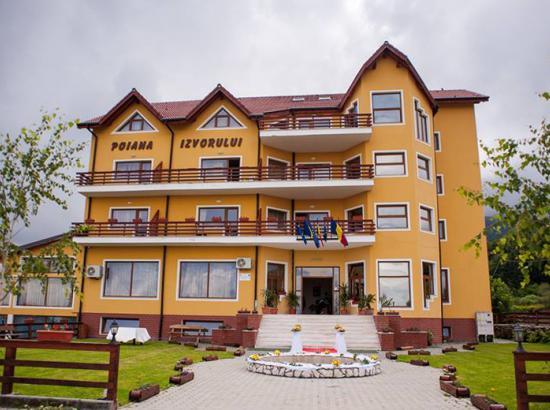 Hotel Poiana Izvorului