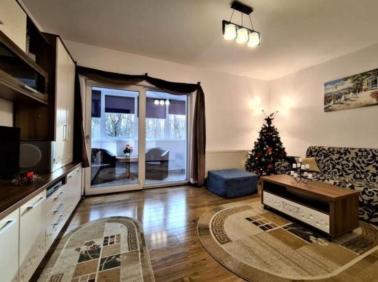Apartament Giulio