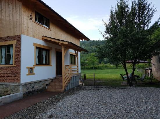 Casa de oaspeti Carpathia