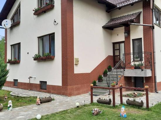 Casa Dakus