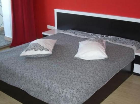 Apartament Marcy Lux