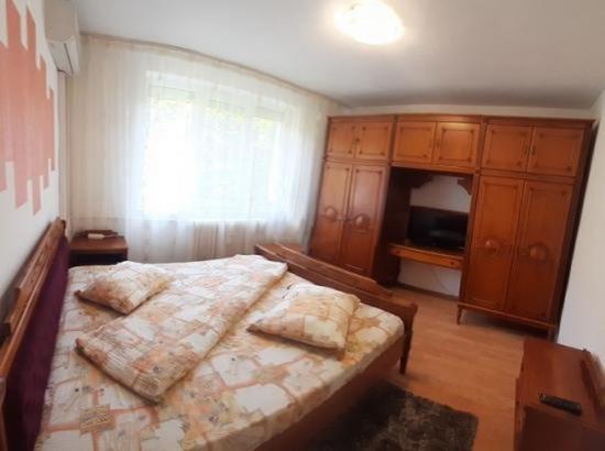 Apartament Zucca