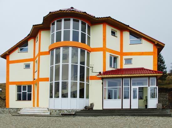 Vila Papusa