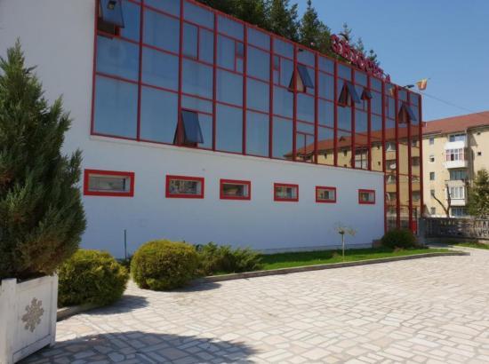 Hotel Ghiocela