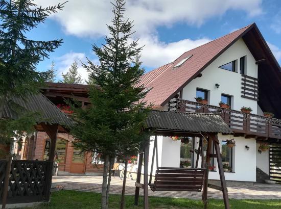 Casa de vacanta Ioana