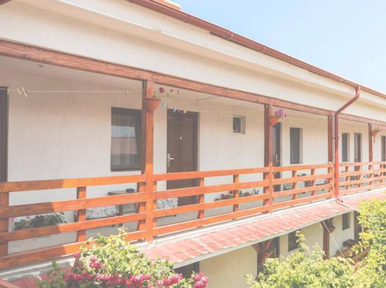 Vila Mary Elena