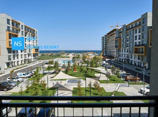 Apartament ONIX NS Studios Resort