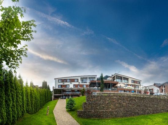 Hotel Roser House