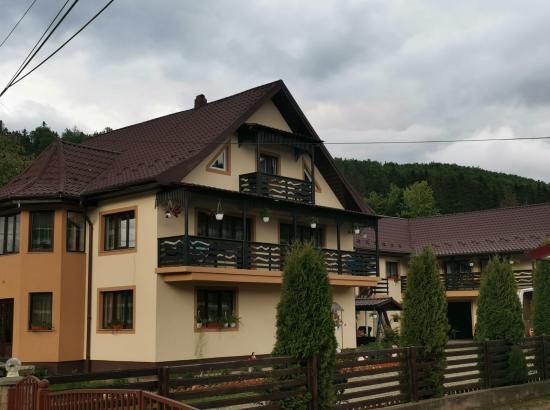 Casa Dom Alex