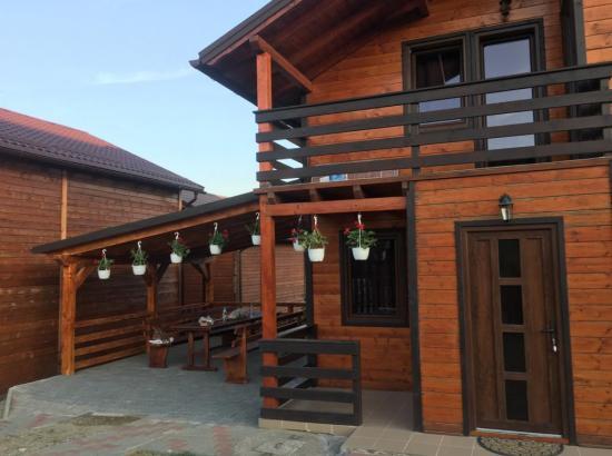 Cabana Caius