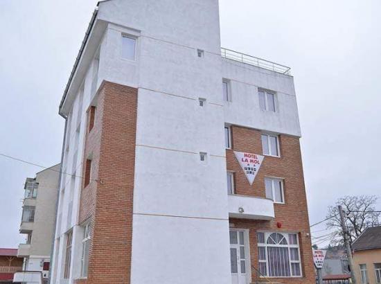 Motel La Mol