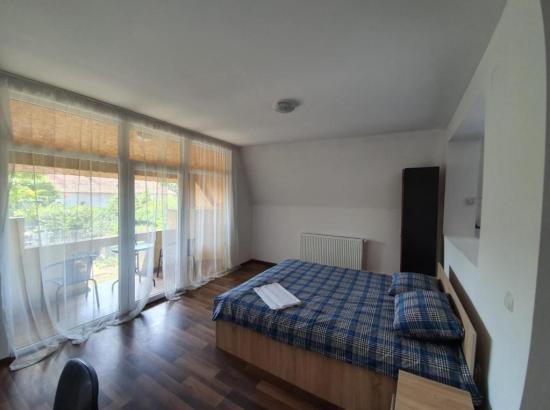Hotel-apartament Studio Apartments