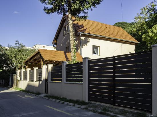 Casa de oaspeti Casa Sonia Sighisoara
