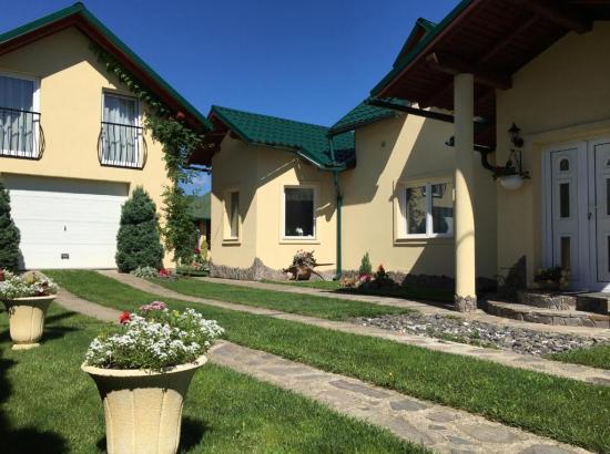 Casa Moldovan ( Coltisorul meu de rai)