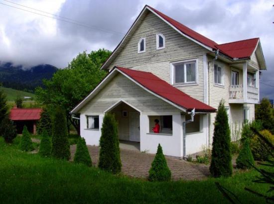 Casa Ana si Andrei