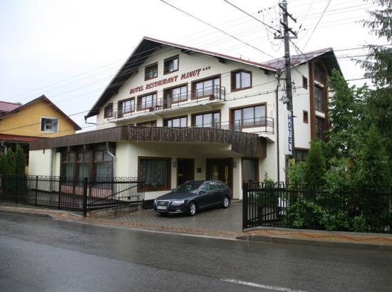 Hotel Minuț
