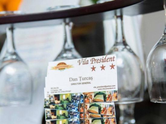 Vila President