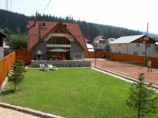 Vila Horia