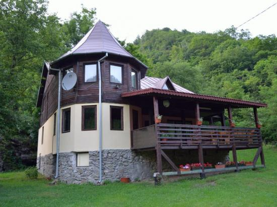 Cabana Paraul Casei