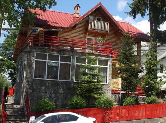 Casa Strugurelul