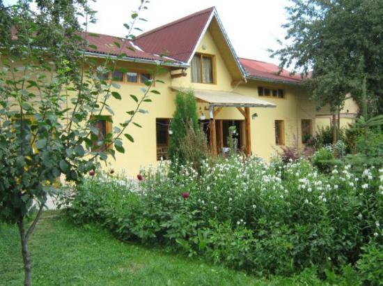 Pensiunea Dor De Bucovina