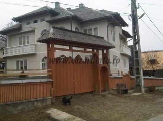 Pensiunea Casa Tomsa