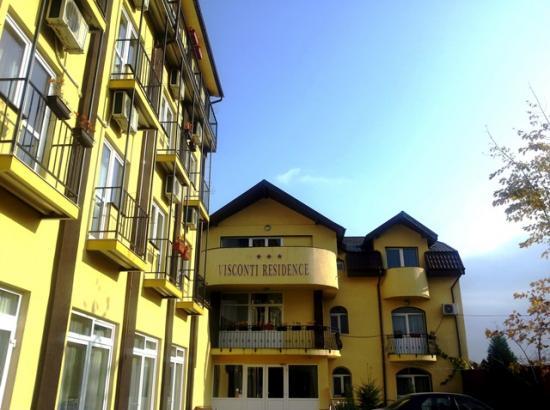 Hotel Visconti Residence