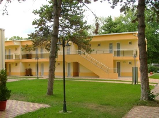 Hotel Club Dunarea