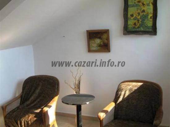 Vila Fonzi