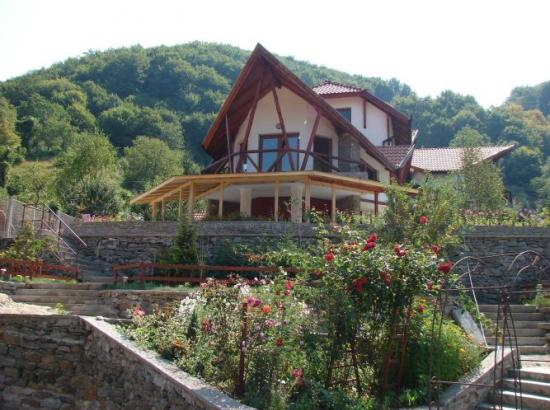 Vila Anastasia