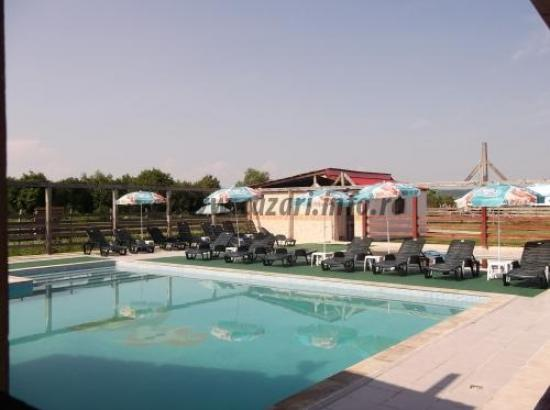 Pensiunea Riviera Somesana