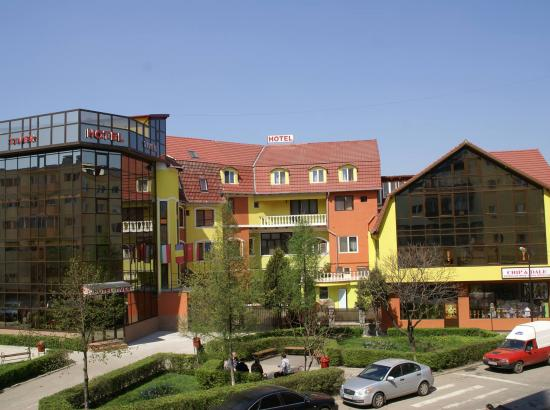 Hotel Tiver