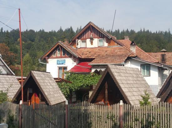 Camping Irimescu