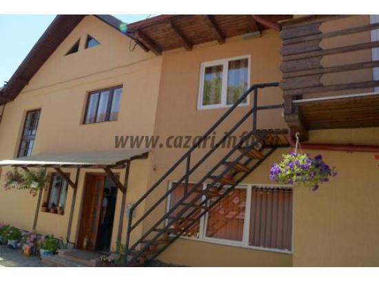 Casa de oaspeti Adina Maria