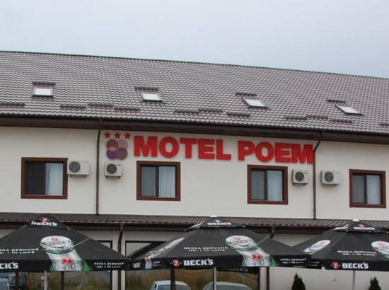 Motel Poem