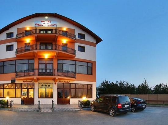 Motel Steaua Nordului