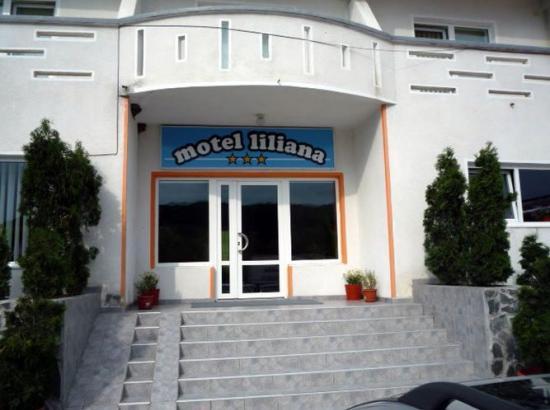Motel LILIANA
